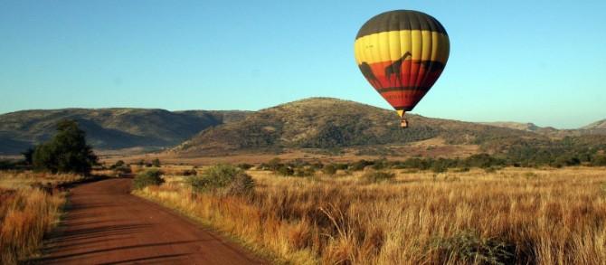 Pilansberg Predlog za putovanje – čari južnoafričkog leta usred evropske zime