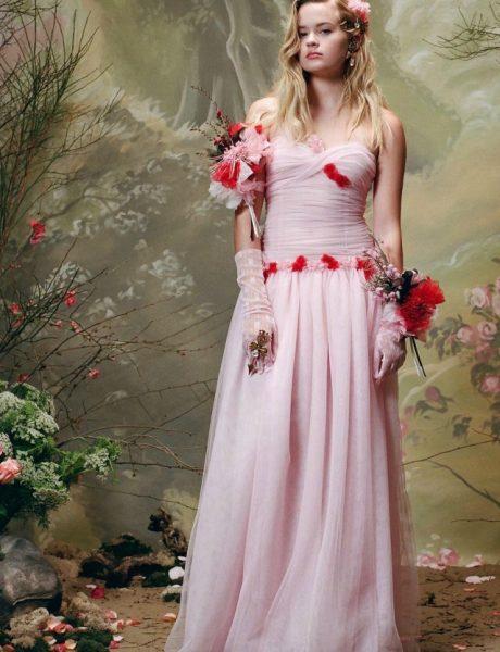 Ćerka Reese Witherspoon, Ava Phillippe, je zvanično kročila u modni svet