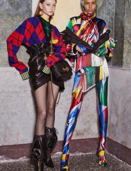 Šta smo videli na Nedelji mode u Milanu do sada? (prvi deo)