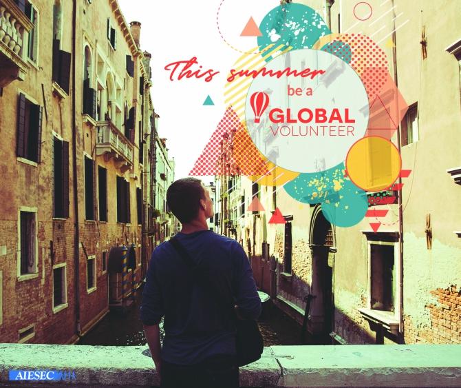 cover 670 Provedi leto učestvujući u programu Global Volunteer!