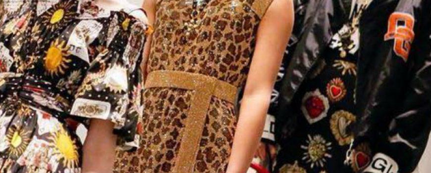Šta smo videli na Nedelji mode u Milanu do sada? (drugi deo)