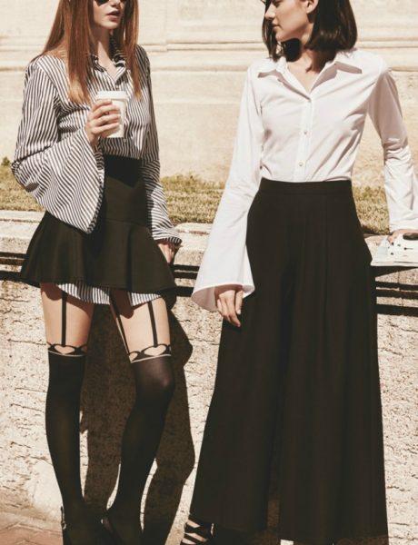 Veliko sniženje u Sara Fashion i Penti prodavnicama