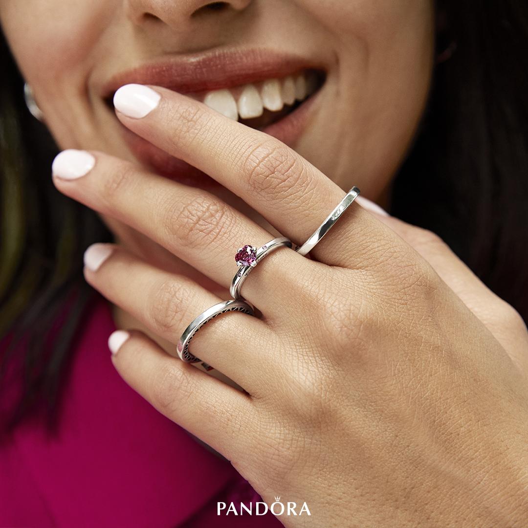 pandora 4 Nova PANDORA kolekcija za Dan zaljubljenih je stigla i želećeš da imaš svaki komad!