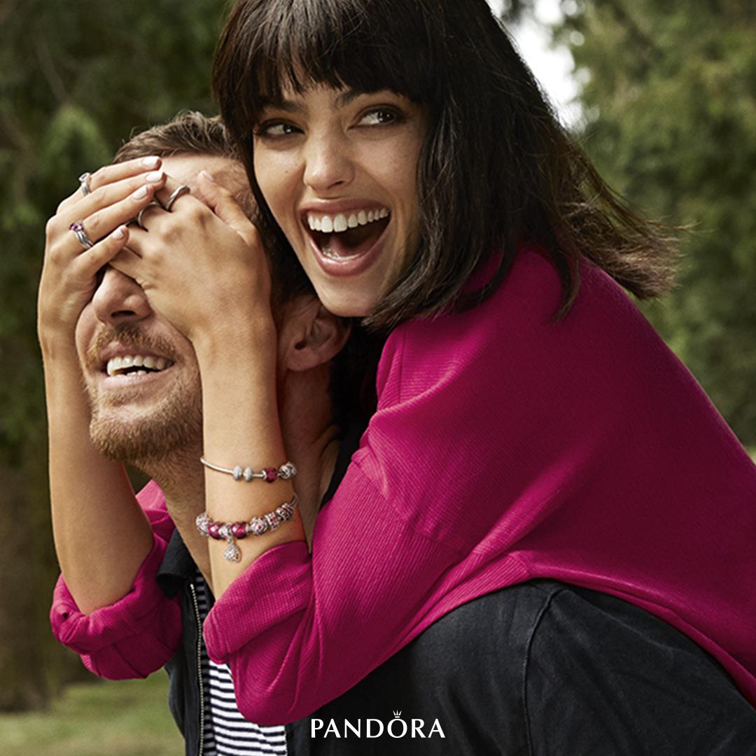 pandora5 Nova PANDORA kolekcija za Dan zaljubljenih je stigla i želećeš da imaš svaki komad!