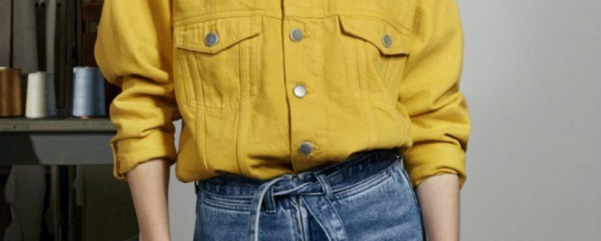 H&M denim za svakoga: Zvezde kampanje Suki Voterhaus, Eneas Galager i Adonis Boso