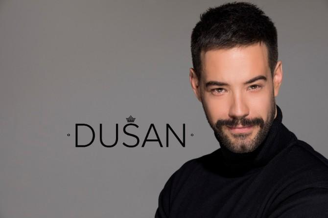503A2106 Dušan: Novo lice na regionalnoj muzičkoj sceni