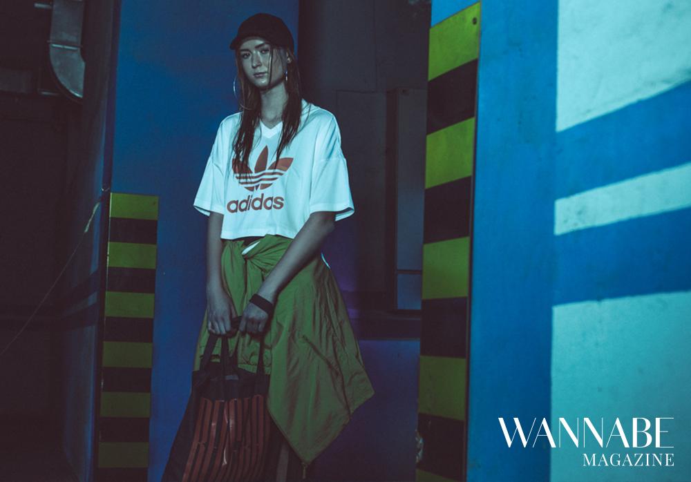 9 1 Wannabe editorijal: Neon Fever