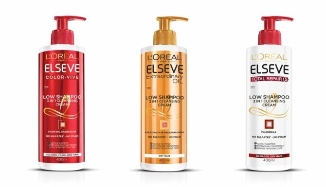 LOreal Paris Elseve Low šampon 1 5 najčešćih mitova o kosi koje treba odmah da zaboraviš