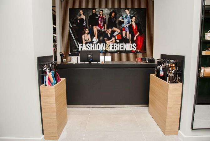 MG 0496 Otvoren Fashion & Friends store u Nikšiću