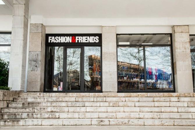 MG 0574 Otvoren Fashion & Friends store u Nikšiću