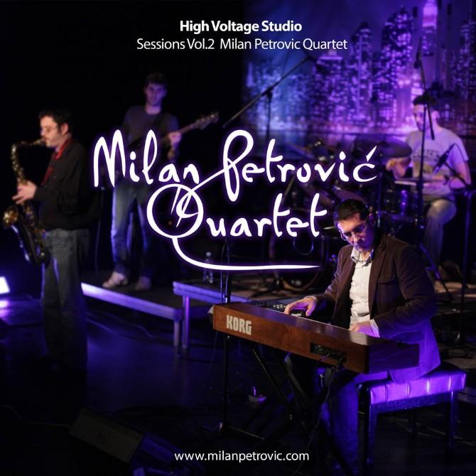 MPQ5 Intervju sa Milanom Petrovićem: Džez, ljubav i način života + FACEBOOK GIVEAWAY