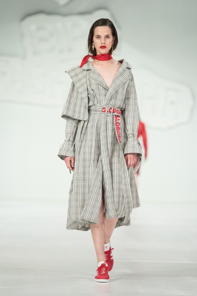 """NEF 3445 Dizajnerski duo nastavlja da osvaja publiku regiona  Upoznajte se sa kolekcijom """"Varljivo leto"""""""