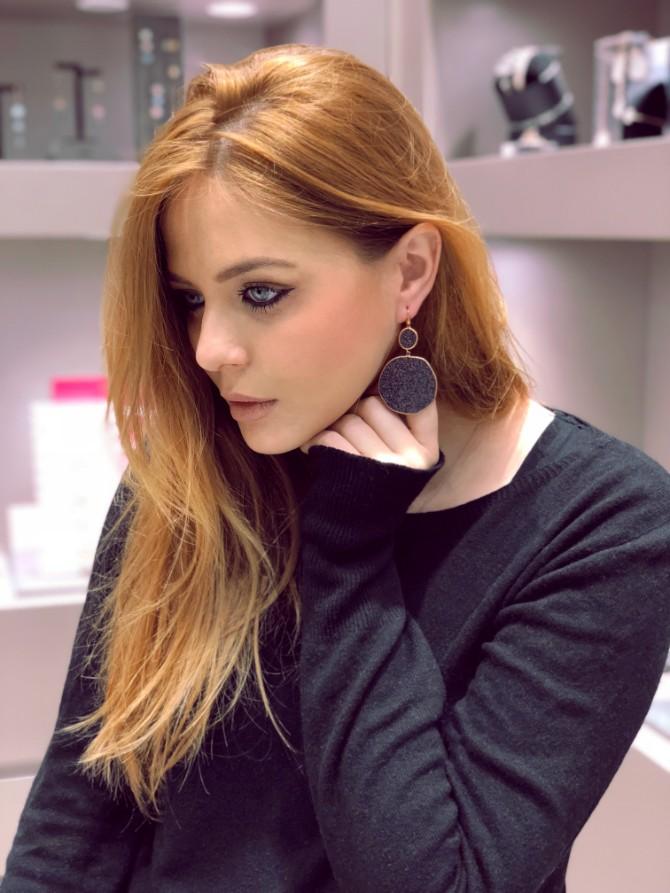 NINA Lepa Nina Janković je potpuno očarana nakitom brenda Oxette