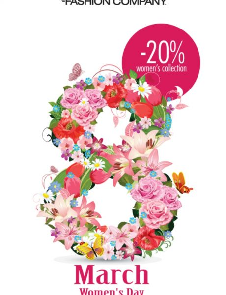 Akcija Dan žena u prodavnicama Fashion Company