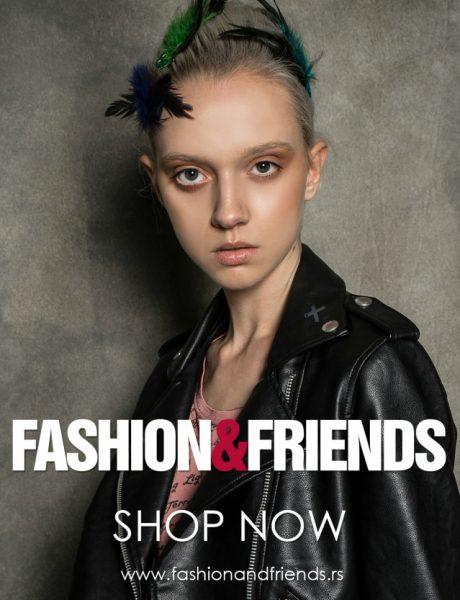 Lansiran Fashion&Friends online shop- Najveća virtuelna multibrand platforma u regionu
