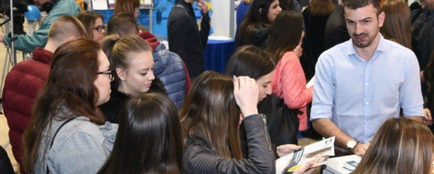 Jubilarni Međunarodni sajam obrazovanja EDUfair™