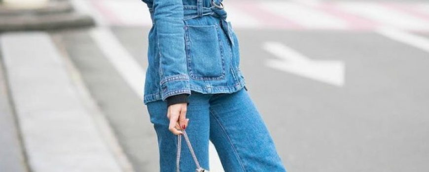 Fashion 101: Kako da nosiš denim on denim trend