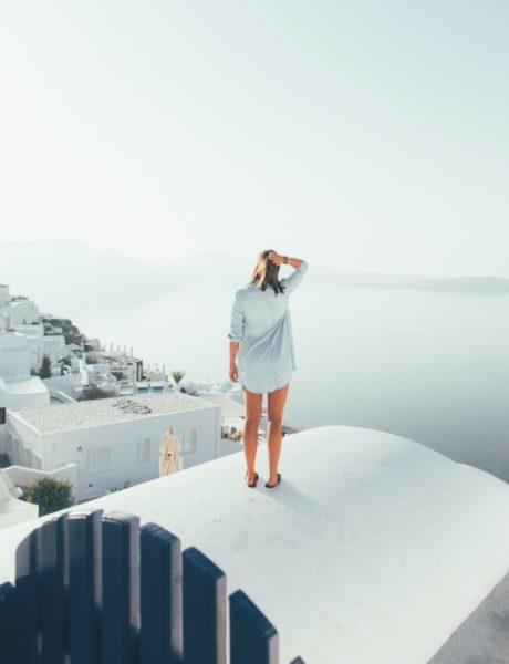 Stavi sebe u centar svog života – to nije sebičnost