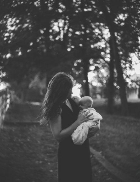 Od 20 do 50 – sve najbolje godine za majčinstvo