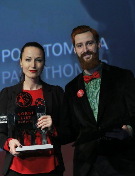 Fantomska nit i Gorki list očarali publiku