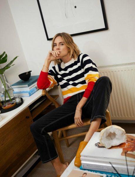Londonska modna priča Lucy Williams- #MangoGirl
