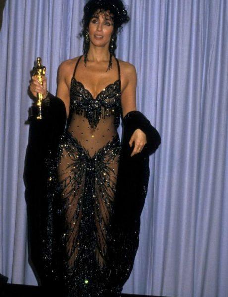 Nezaboravni outfiti našeg vremena: Cher