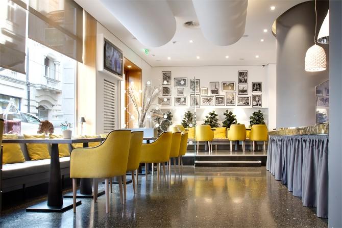 01 Restoran 1 Jump Inn na vrhu liste preporučenih beogradskih hotela