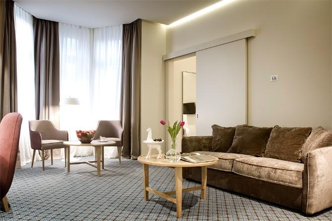 02 Soba 2 2 Jump Inn na vrhu liste preporučenih beogradskih hotela