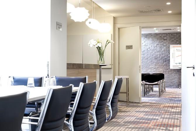 03 Konferencijska sala 1 Jump Inn na vrhu liste preporučenih beogradskih hotela