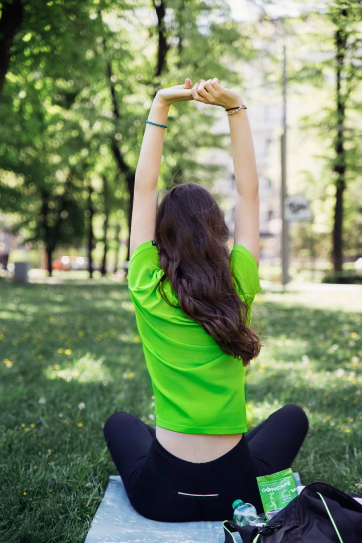 1 4 Šta oni koji ispunjavaju život zelenom bojom rade bolje od ostalih?