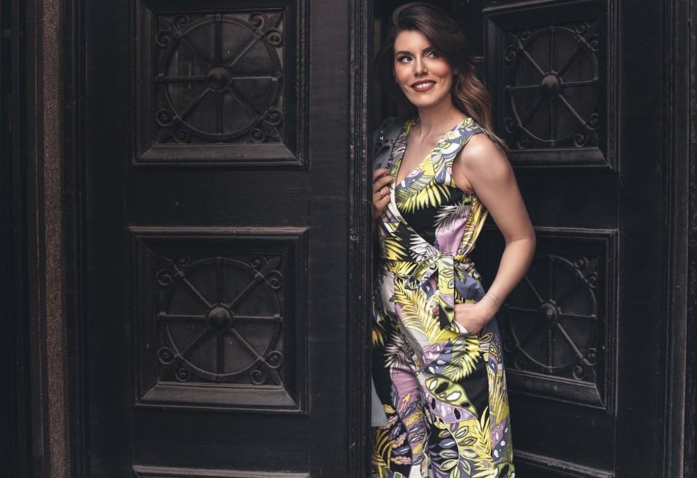 22 Prolećna styling formula: Hrabri printovi i jarke boje