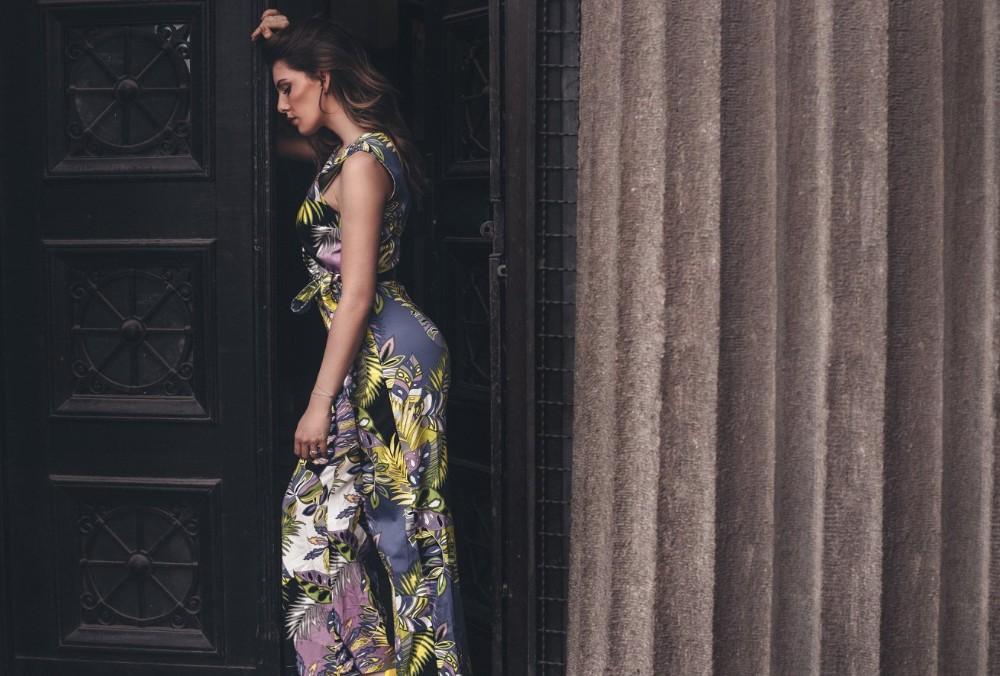 23 Prolećna styling formula: Hrabri printovi i jarke boje