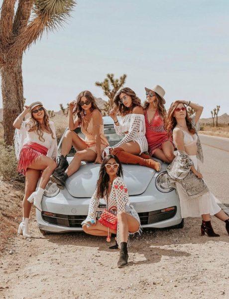Coachella: Outfit ideje za svaki modni stil