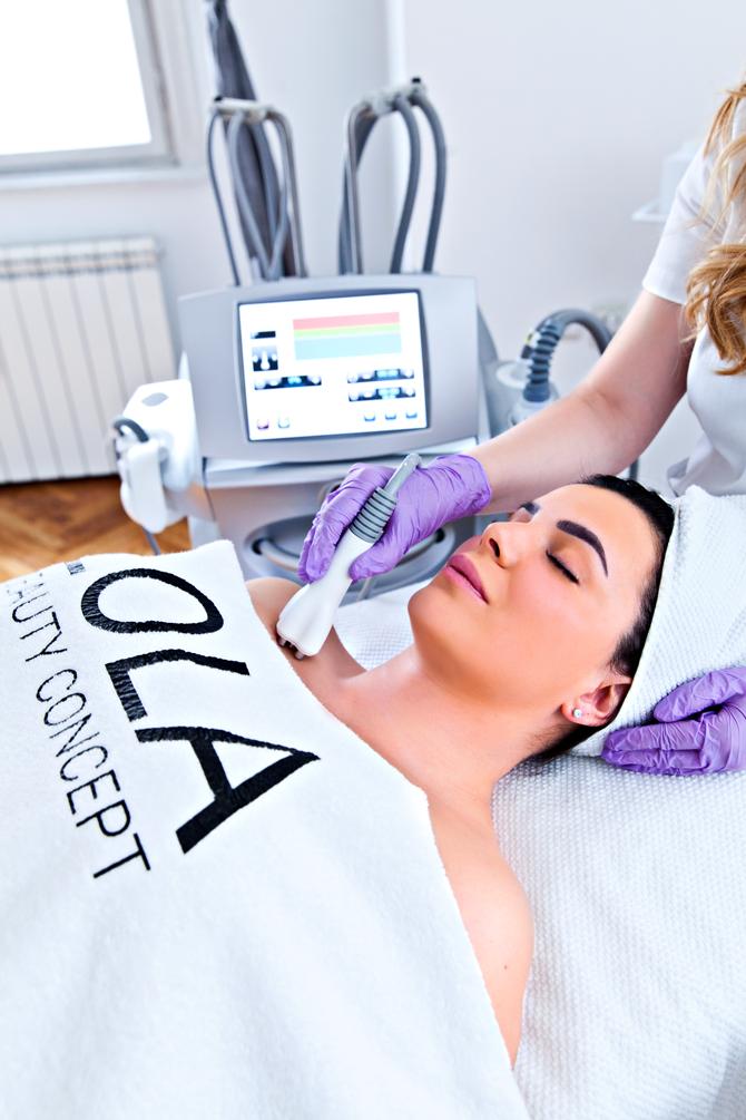 5 1 Omijeni tretman holivudskih glumica sada i u Lola Beauty Concept salonu