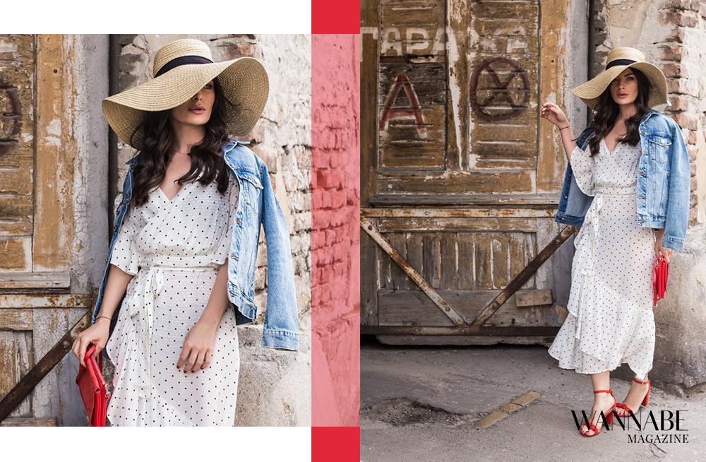 5chu Nova prolećna H&M kolekcija je stigla i ovih 5 komada su apsolutni must have