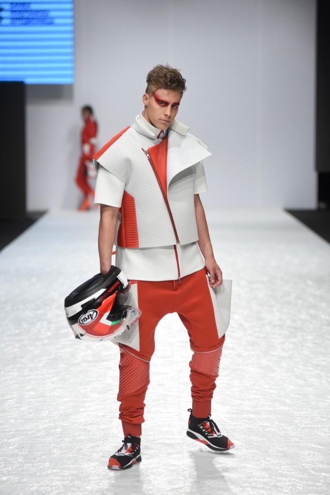 DJT3617 Svečano otvoren 43. Belgrade Fashion Week