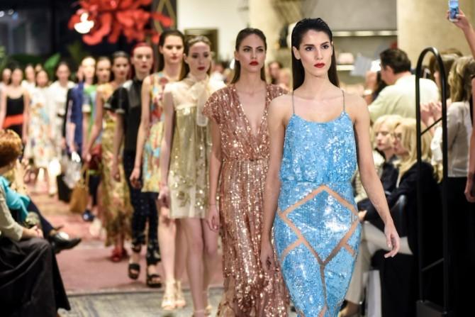 DJT5650 MiaMaya 1 1 Modna moć žena obeležila zatvaranje Belgrade Fashion Week a