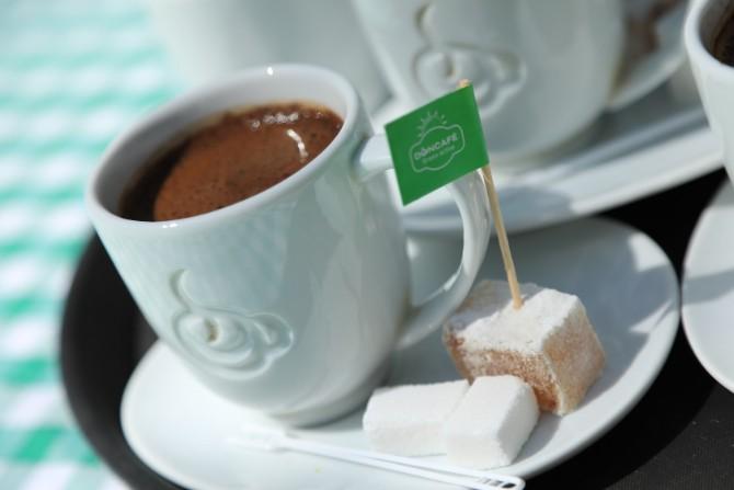 Doncafe Green active 1 2 Zvanično lansirana doncafé green active kafa