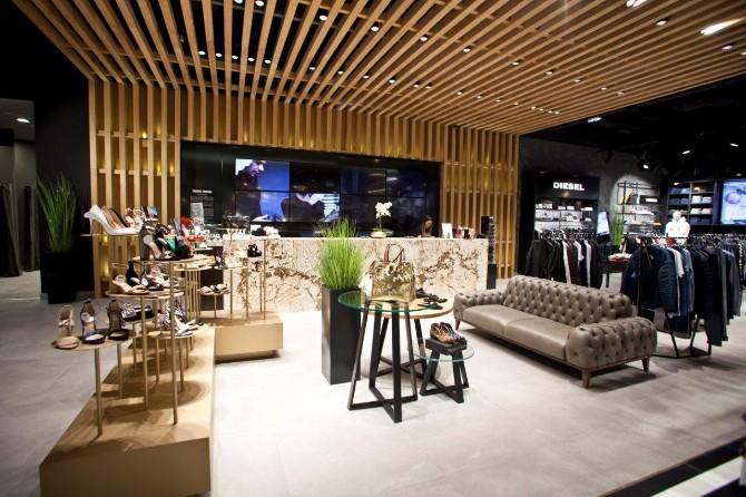 FF Rajiceva 6 Fashion&Friends na 40. Salonu arhitekture