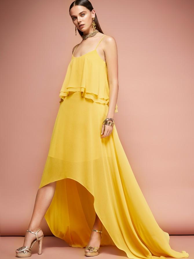 Look 33 1302 1 LIU JO GOLD  Glamur kao modni prefiks