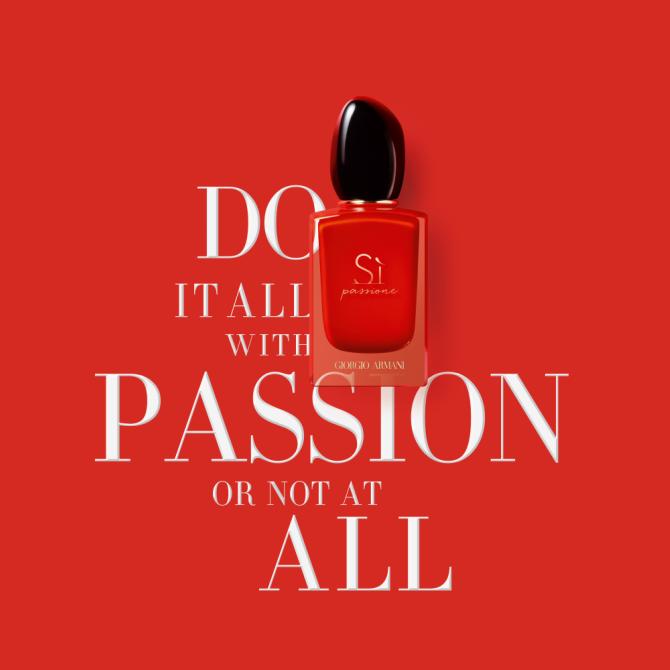 Si Passione 1 Kako da budeš ženstvena i strastvena u svakom trenutku?
