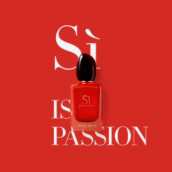 Si Passione 2 Kako da budeš ženstvena i strastvena u svakom trenutku?