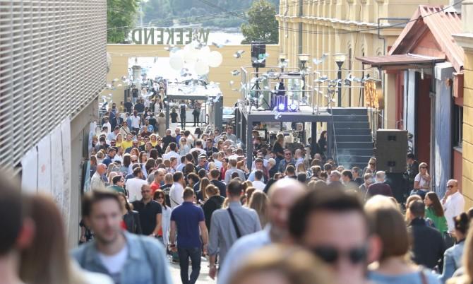 Weekend Media Festival 1 1 Weekend Media Festival: urbani Pariz i Berlin dva najuzbudljivija grada u Europi