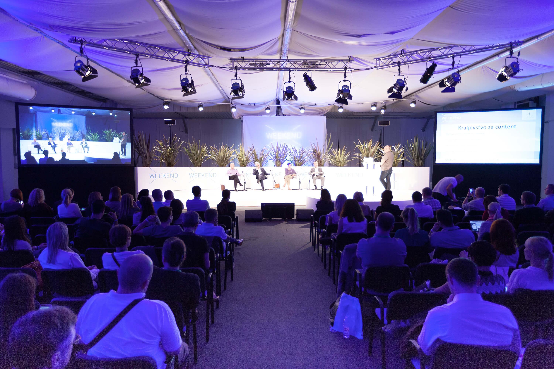 Weekend Media Festival 2 Weekend Media Festival: urbani Pariz i Berlin dva najuzbudljivija grada u Europi