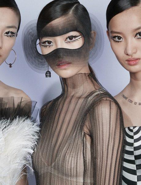 Instagram priče: Kako nastaju Dior komadi