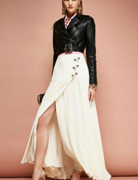 LIU JO GOLD- Glamur kao modni prefiks