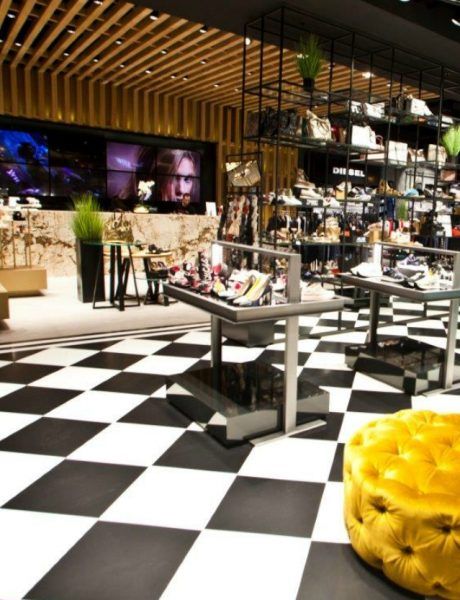 Fashion&Friends na 40. Salonu arhitekture