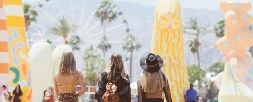Coachella: Saveti za putovanje