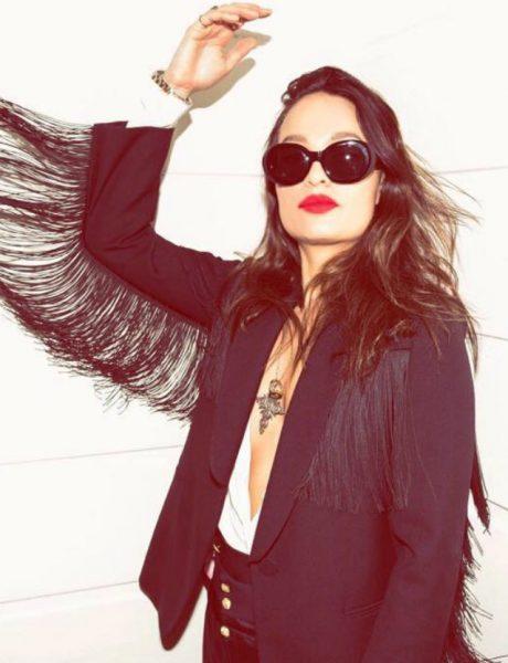 Chloe Bartoli: Stiliskinja u usponu