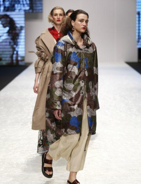 Svetski talenti na Beogradskoj nedelji mode